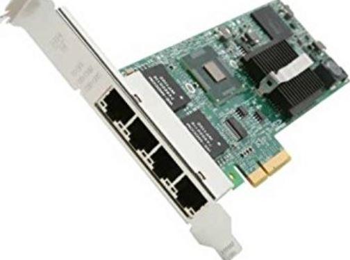 Dell Intel PCI Express