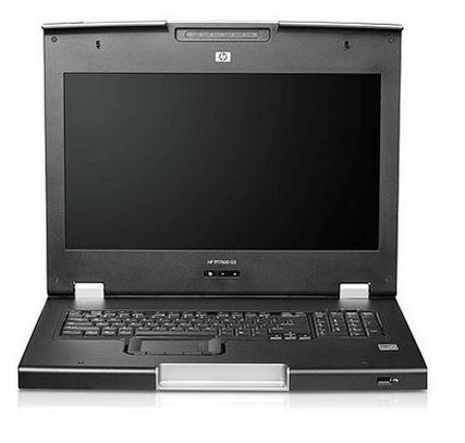 HP tft 7600