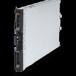 IBM HS23 Blade Center 2 Xeon E5 2620 2.20Ghz 16 Cores
