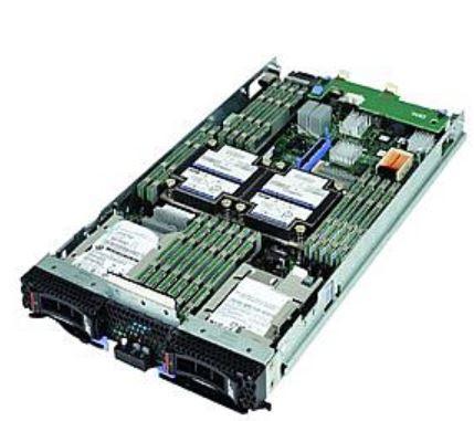 HS23 IBM