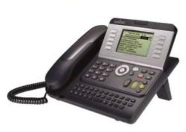 Alcatel IP4038