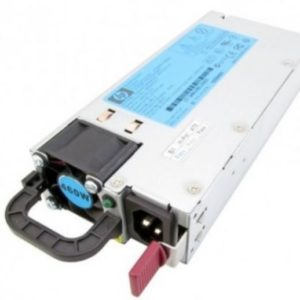 Alimentation HP 499249-001 HSTNS-PL14 460W