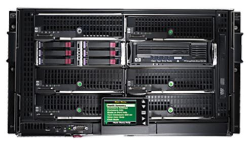 HP C3000