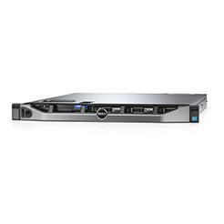 Dell Power Edge R610 Two Intel Xeon 2 80 Ghz E5660 Six Core 16GB No DD